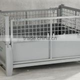 Stacking Mesh Container