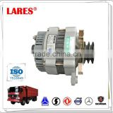 Howo truck weichai engine JFZ2150Z 28v ac alternator