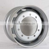 China 22.5 Wheel Truck OEM Steel Rim