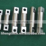 high precision railway bogie CNC turning parts