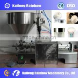 Semi-Auto Tomato Paste Filler Machine On Sale