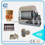 paper pulp machine Waste Paper recycling chicken egg/quail egg Box carton production line egg tray machine