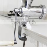 Stainless Steel Household Manual Meat Grinder