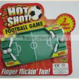 finger flickin football game