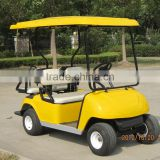 Hot Selling China OEM ODM supply 2 seat Electric Golf Buggy with CE certificate ,2 Seater electric golf cart