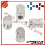 fashionable stylish tire valve cap