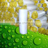 high quality insulation and heat preservation glass wool blanket manufacture price supply