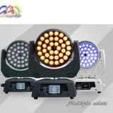 4X25W DMX512 Super LED Beam Moving Head Light