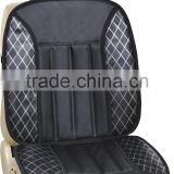 high quality soft car PU seat cushion