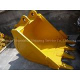 Excavator bucket, excavator grab, shovel bucket for VOLVO, CATERPILLAR, KOMATSU, HITACHI