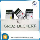 Household DBxK5, DBxK5 KK Needle Knitting Groz Beckert Embroidery Needles