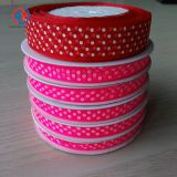 Sheer Organza Colorful Patterned Printed Ribbon