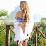 New Beacwear Chiffon Beach Cover Up
