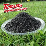 Tumama high nutrient organic-inorganic compound potato fertilizer , NPK 8-8-14