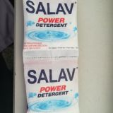 saba quality detergent powder