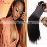 Alibaba express hot sale human hair weave unprocessed mongolian straight hair