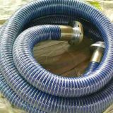 10m Length High Pressure Fuel Composite Hose Fleixble Ribbed