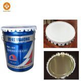 Tinplate Lug Lid and Bottom for 18-25L Paint Pail
