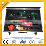 Vehicle Accident Rescue Glass Management Tool Set                                                                         Quality Choice
