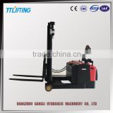 Power Steering System reach forklift for sale