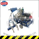 Highway Airless Cold Paint Spraying Road Marking Machine                                                                         Quality Choice