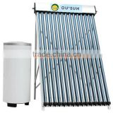 Solar Water heating System,Split pressurized Solar Water Heater, Special Design for Home Use
