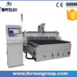 Sales promotion metal or nonmetal engraving machine syntec control system cnc router atc wood engraving machine for wood