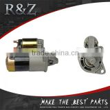 FE1H-18-400 top grade motorcycle starter motor suitable for MAZDA 626 93-02 10T 12V 1.2KW