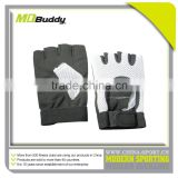 Nantong fitness equipment leather gym gloves