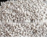 pp modified engineering plastic injection molding recycled polypropylene material granules