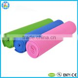 high quality pvc or eva yoga mat for exercise use                                                                         Quality Choice