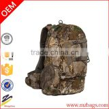 Fashion camo backpack hunting camo daypack bag                                                                         Quality Choice