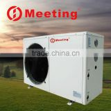 Inquiry about hot water air heater, integrated heat pump water heater, high cop air source heat pump