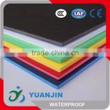 EVA waterproof gypsum board
