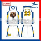 latest design full sublimated cheap adults basketball jerseys