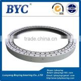 HS6-25N1Z Slewing Bearings (21.6x29.5x2.2in) BYC Band heavy load bearing wind turbines bearings