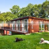 luxury modular homes