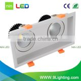 Contemporary hot-sale ar111 led surface mounted downlight