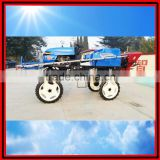 52Hp diesel engine pest control spraying machine for wheat paddy