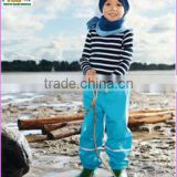boys beautiful blue bib pants