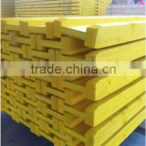 Light Weight H20 Timber Beam with Spruce Wood for Formwork Girder