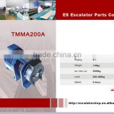 TMMA200A , Traction machine ,Elevator Traction machine