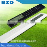 Promotion Multi-functional Electronic Ruler Calculator with Functions of Ruler/Calculator/ Clock /Alarm