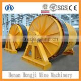ISO 9001 CE and large capacity ball mill for ceramic industry for sale at good price from Henan Hongji
