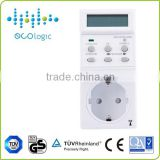 safety outlet electronic timer switch ,delay alarm hour meter, washing machine timer delay, light kitchen timer switch