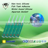 Waterproof Moistureproof Corrosion Resistance Rtv Silicone Sealant