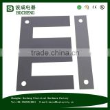 China Single Phase EI Transformer Core With Low Iron Loss
