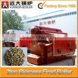 57years boiler factory sell 2ton Biomass Fired Boiler