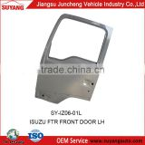 Truck Spare Parts ISUZU FTR Front Door