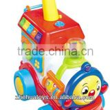 Baby Walker Car with music